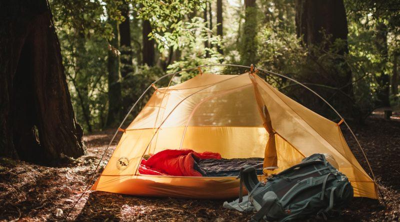 Big Agnes Debuts New Tiger Wall Tent & Sleeping Gear