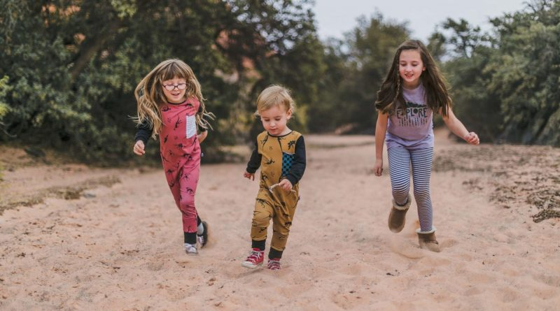 10 Ways to Get Your Kids Out of the House When Life Gets Busy