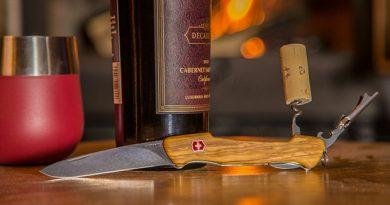 Victorinox Swiss Army Wine Master: Review