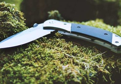 7 Ways To Sharpen a Camping Knife: Pros Vs. Cons