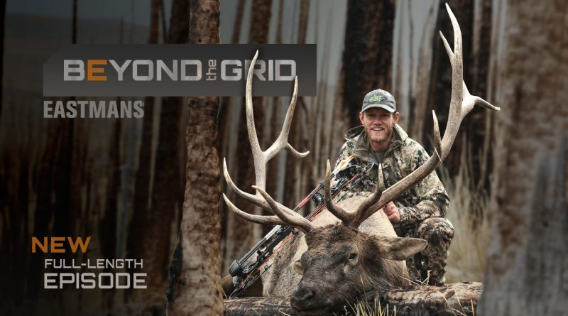 Beyond The Grid: Wyoming Wilderness Elk Hunt