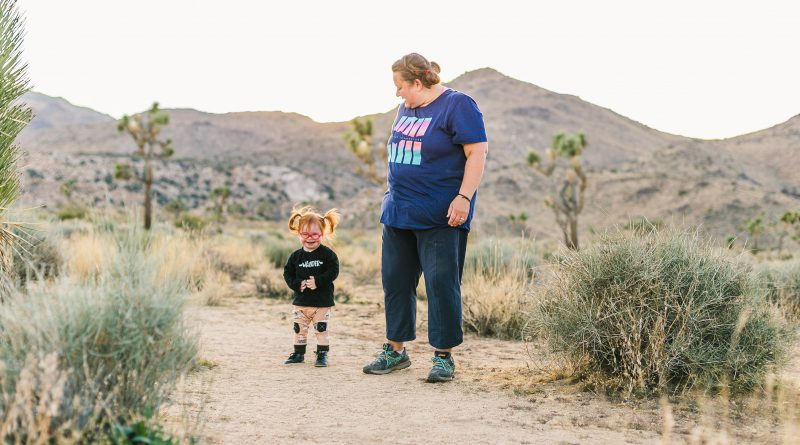 How Hiking Helped a Utah Mom Connect With Her Daughter With Special Needs