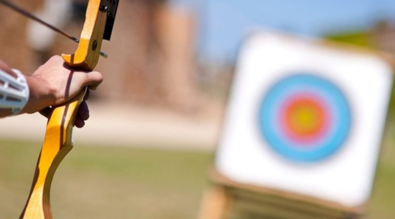 Get Into Archery From A to Z