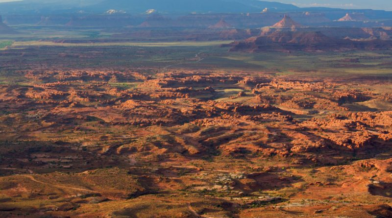 New Senate Bill Would Protect Existing National Monuments