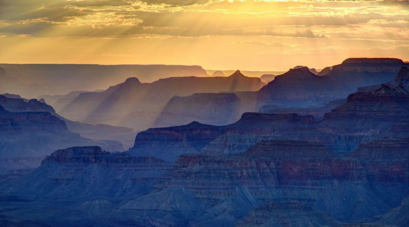 """The """"No More Parks Act"""" Could End National Monuments as We Know Them"""