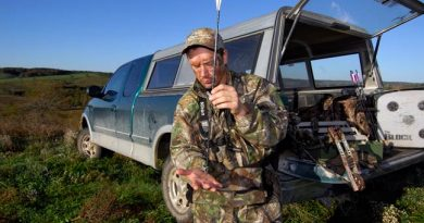 Tuning Your Bow and Arrows
