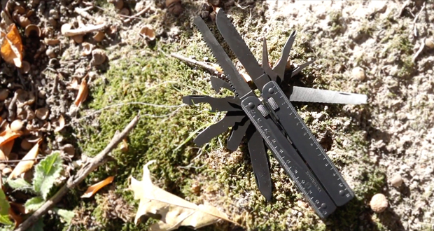 Victorinox Swiss Army SwissTool BS: Review