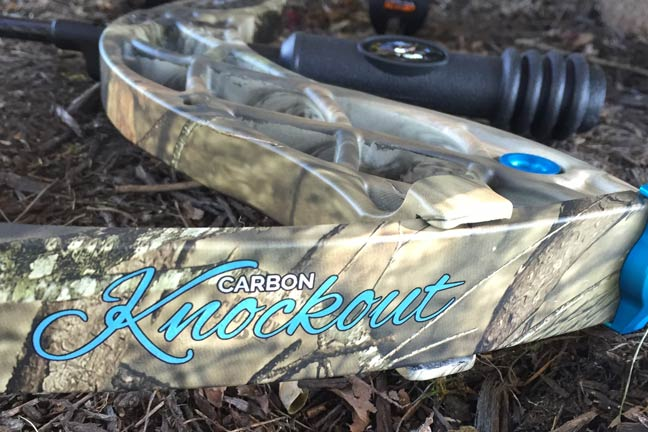 Women's Bow Review: Diamond Carbon Knockout