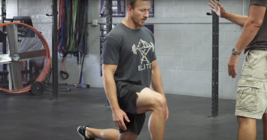 Wild Skills | Hip Mobility