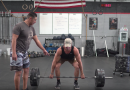 Wild Skills |  CrossFit for the Wilderness Athlete Part 2
