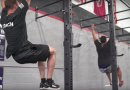 Wild Skills |  Crossfit for the Wilderness Athlete?