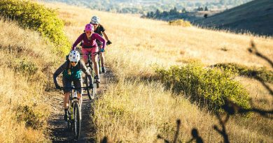 This Debut Event Aims to Make Off-Road Cycling More Inclusive