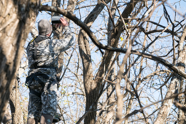Does Hunting with Ozone Really Work?