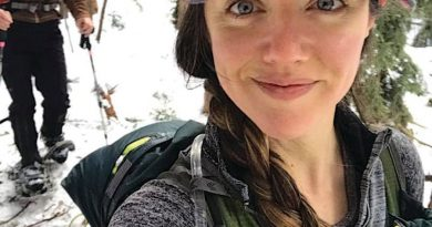 Meet Anastasia Allison and Jason Bickford, Backpacker's Seattle Trail Scouts