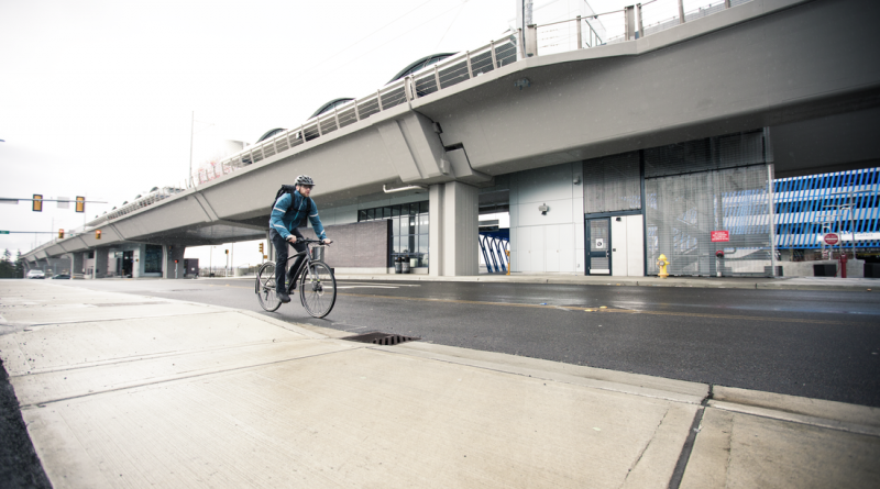 11 Tips for Biking in the Rain