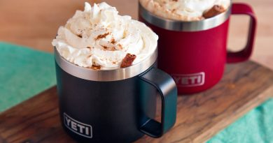 3 Warm Drinks To Get You Through Winter