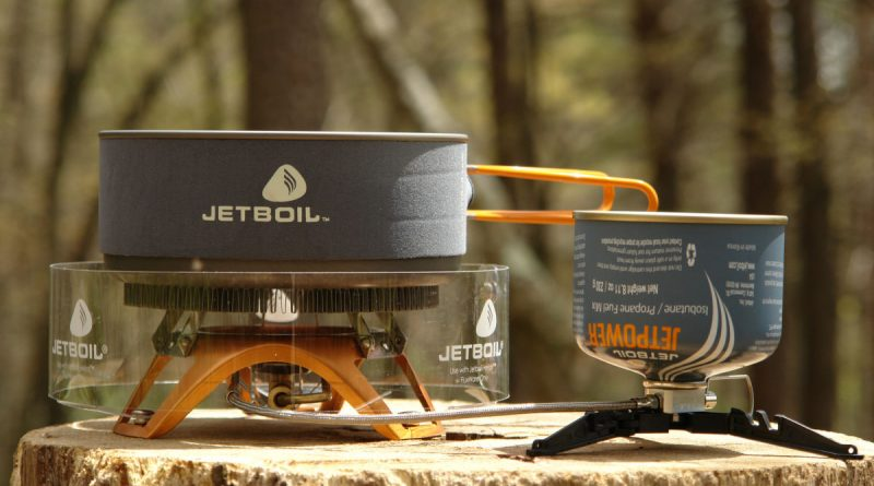How to Buy Your First Backpacking Stove