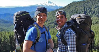 The Venture Out Project Is Carving Out a Space for Queer and Transgender Backpackers