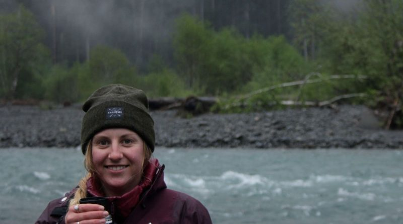 Meet Stasia Callaghan, Backpacker's Denver Trail Scout
