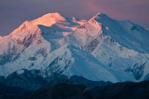 Denali Climbers May Have To Haul Out Feces