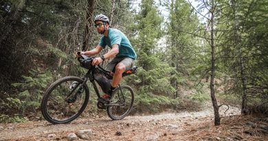 13 Bikepacking Tips for Your Next Ride