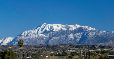 Los Angeles's Top 6 Dayhikes
