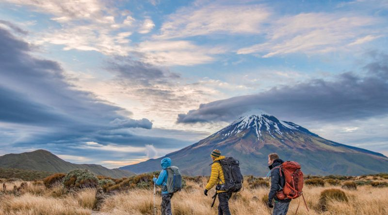Editors' Choice 2018: The Best Backpacking Gear of The Year