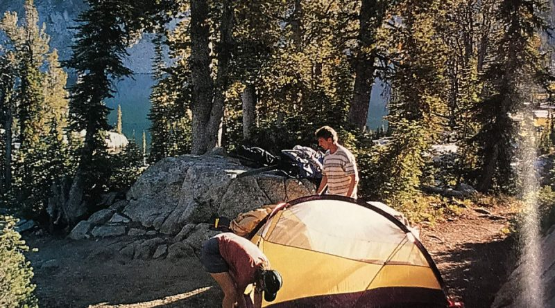 Editors' Choice 1996: The Best Backpacking Gear of the Year
