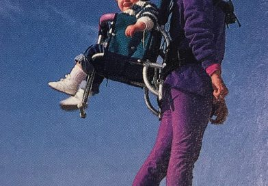 Editors' Choice 1993: The Best Backpacking Gear of the Year