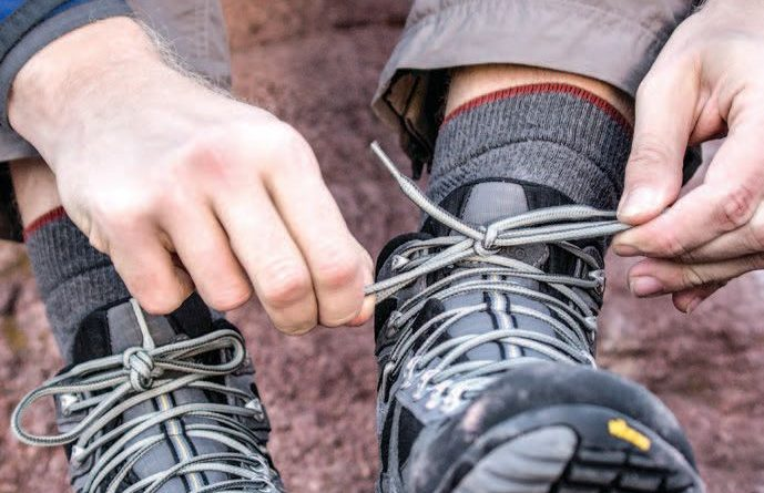 Hiking Boots: An Owner's Manual