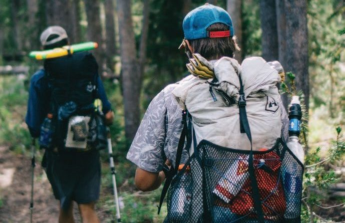 Backpacks: An Owner's Manual