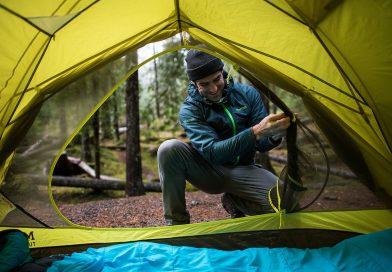 How to Make Your Tent Last Forever