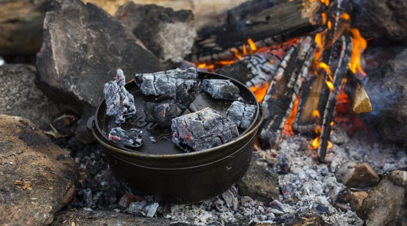 How to Restore (and then Cook on) Cast Iron