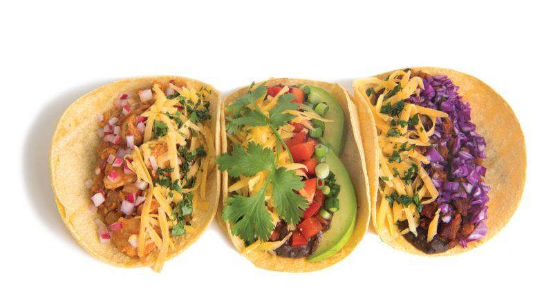 Recipe: Trail Tacos