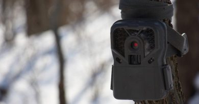 An In-Depth Look at the Exodus Trek Trail Camera