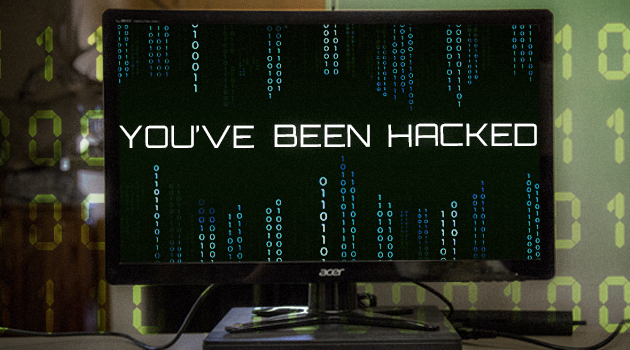 You've Been Hacked- State Agencies Hacked