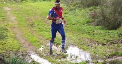 Orienteering: The Hiker's Sport