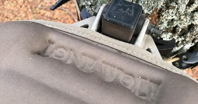 Lone Wolf's Hunt Ready Treestand System Is the Deadliest Setup on the Market