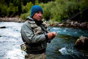 Tree Huggers & Hunters Unite: Patagonia Founder Joins BHA Rendezvous