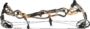Bow Review: Hoyt Carbon Defiant