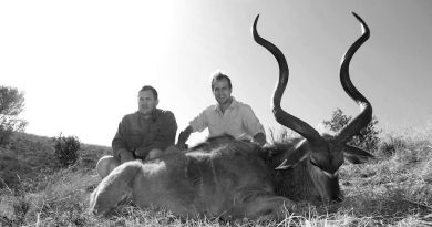 Here's How to Choose a Good African Hunting Outfitter