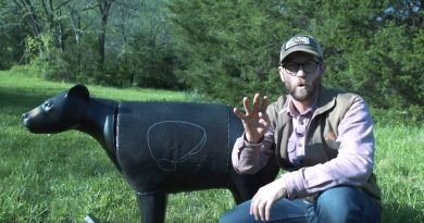 4 Bear Shot Placement Tips to Keep in Mind This Spring