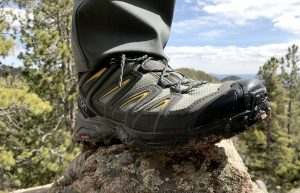 Awesome Hiking Boot: The Salomon X Ultra 3 Mid GTX