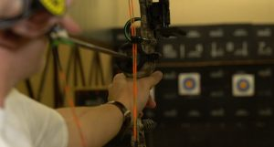 Bear Archery Introduces Perfect Intermediate Bow