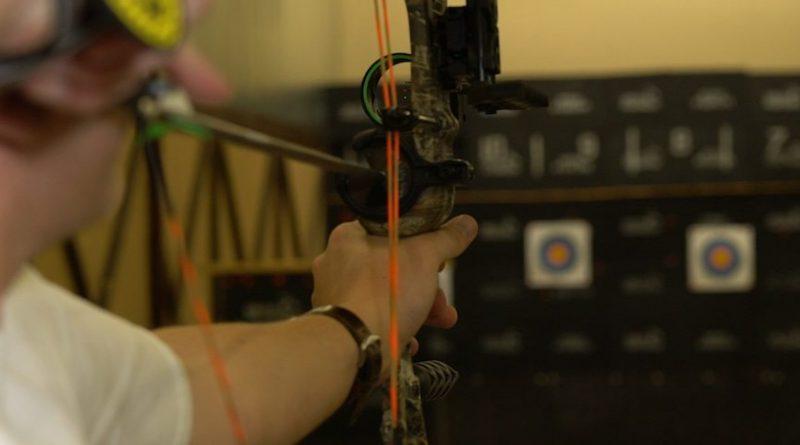 Bear Archery Introduces Perfect Intermediate Bow