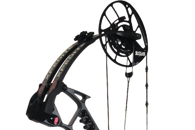 Bow Review: PSE Xpedite