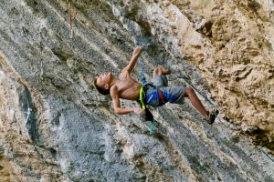 Instructor Sentenced in Death of 12-Year-Old Climbing Prodigy