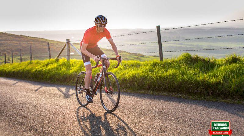 Picking A Road Bike