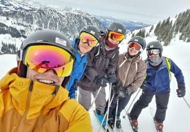 best snow goggles